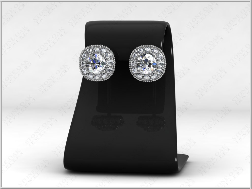 25599 Kinlaw Earrings
