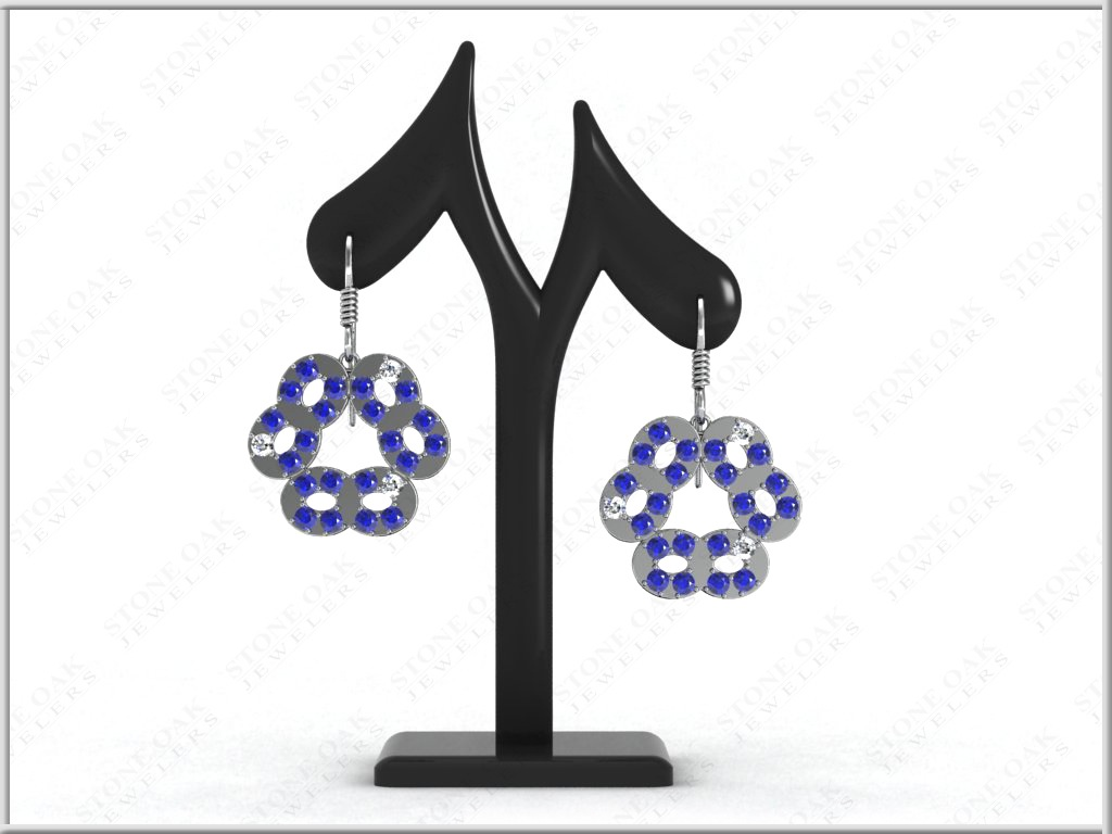 Bruzlaff-Earrings